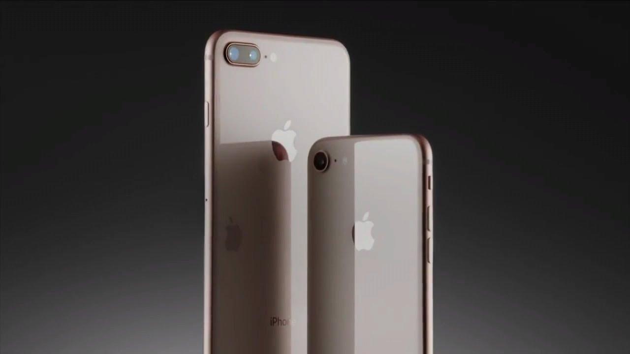 Apple'dan iPhone 8 ve 8 Plus güncelleme sözü!