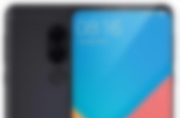 Xiaomi Redmi Note 5 çok ama çok iyi görünüyor