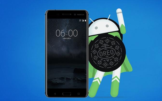 Biri Nokia'yı durdursun! Şimdi de Nokia 6 Android 8.0 güncellemesi başladı
