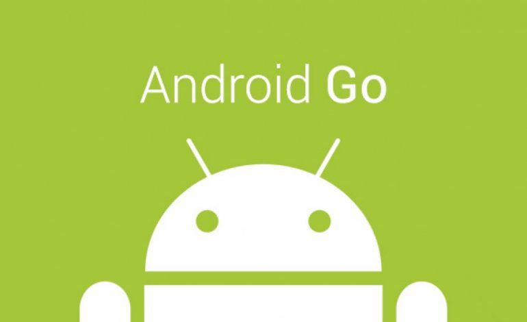 32 Dolara Akıllı Telefon Telefon Olur mu? İşte Karşınızda Android Go Telefonlar!!!