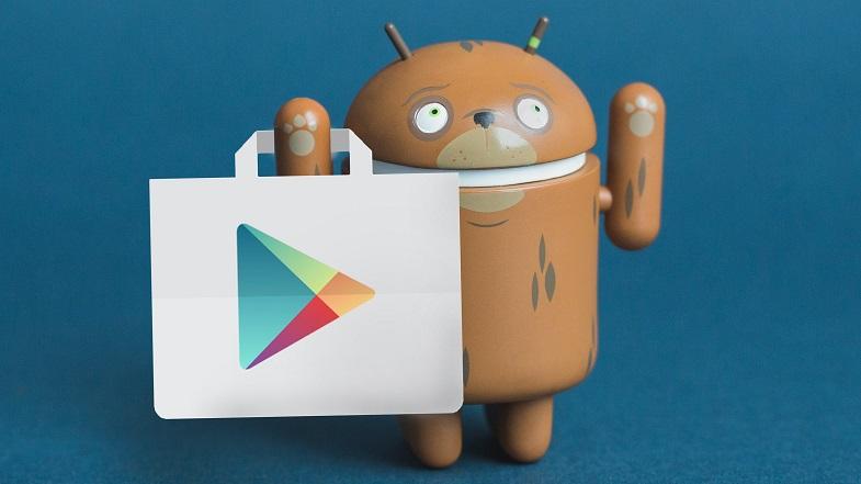 Google Play Store yeni sürümü yayımlandı [APK indir]