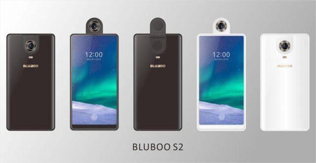 Çinli BLUBOO S2 ve S3 ile Büyük Üreticilerin Yapamadığını Yaptı!