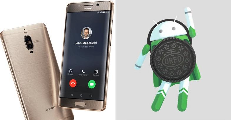 Huawei Android 8.0 güncellemesi alacak telefonları açıkladı!