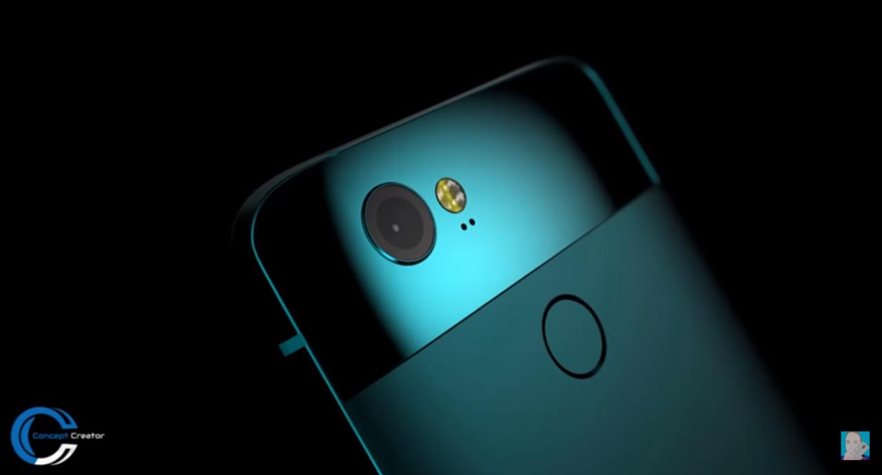 Google Pixel 3 Konsept Videosu Yayınlandı!