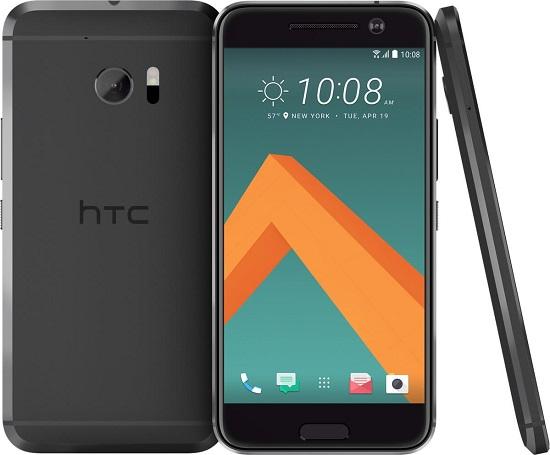 HTC 10 için Android 8.0 Oreo