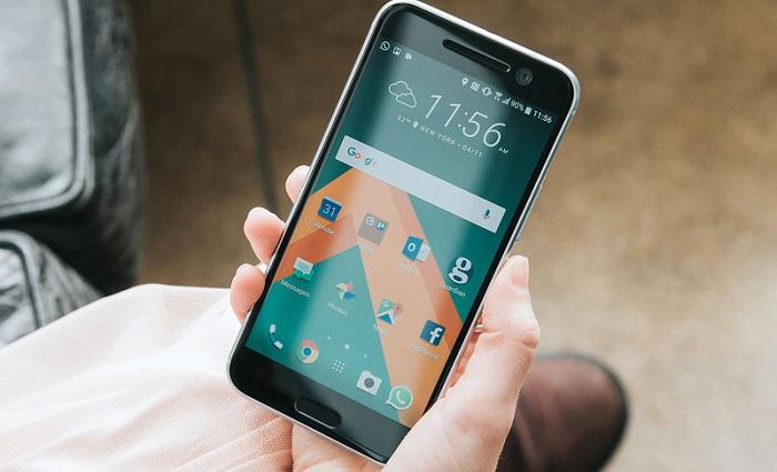 HTC 10 için Android 8.0 Oreo güncellemesi başladı