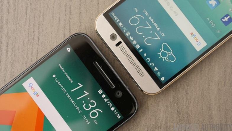 HTC Android 8.0 güncellemesi gümbür gümbür geliyor