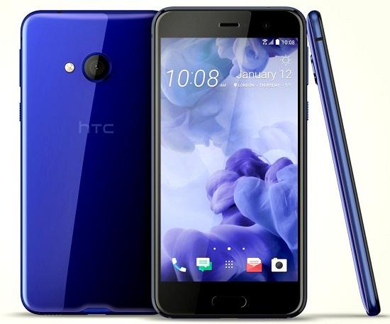 HTC U Play Türkiye