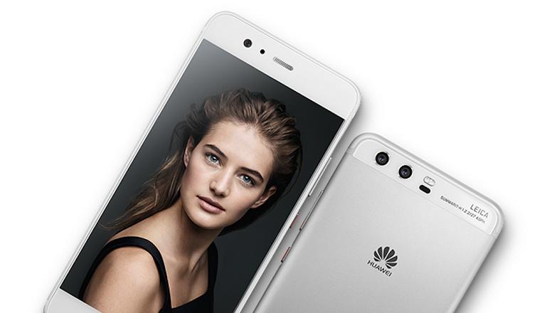 Huawei P10 için önemli bir güncelleme başladı