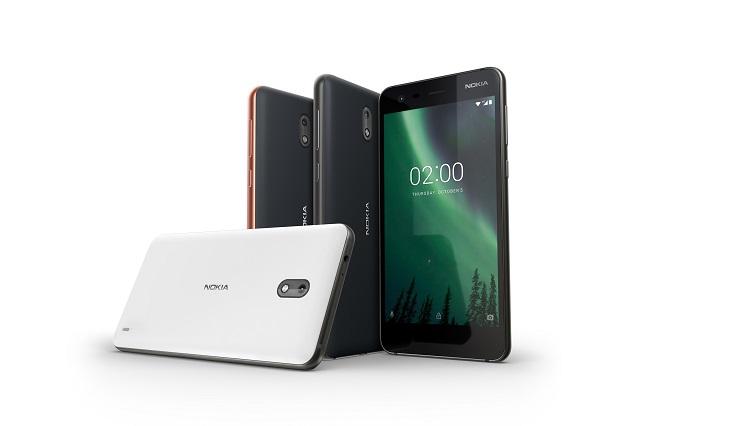 Nokia 2 Türkiye Satış Fiyatı Belli Oldu!!!