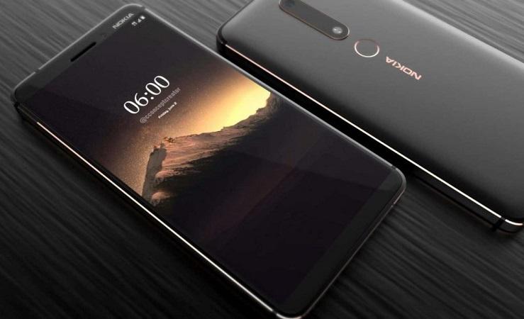 Nokia bu ne hız? Nokia 6 2018 için sürpriz gelişme!