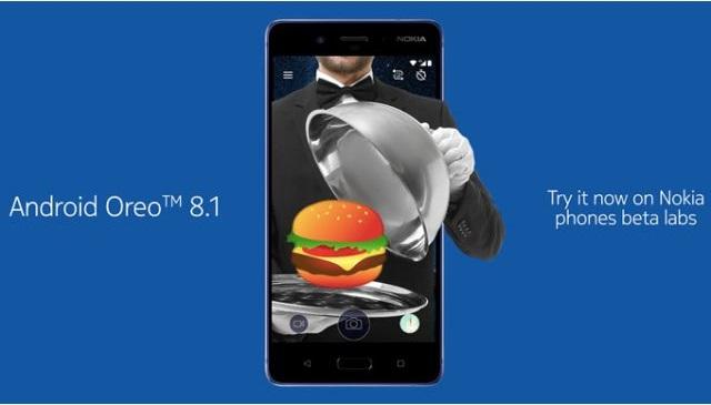 Aleme İnat Nokia 8 Android 8.1 Güncellemesi ile Karşımıza Çıkıyor!