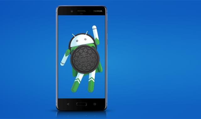Nokia Android 8.0 güncellemesi hakkında yeni bir açıklamada bulundu