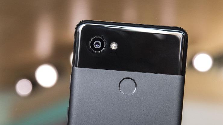 Pixel 2 Portre Modu Google Nexus Telefonlara da Geldi!