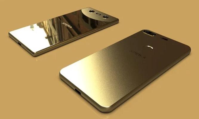 Sony Xperia XZ Pro 4K OLED Ekran ile Geliyor!
