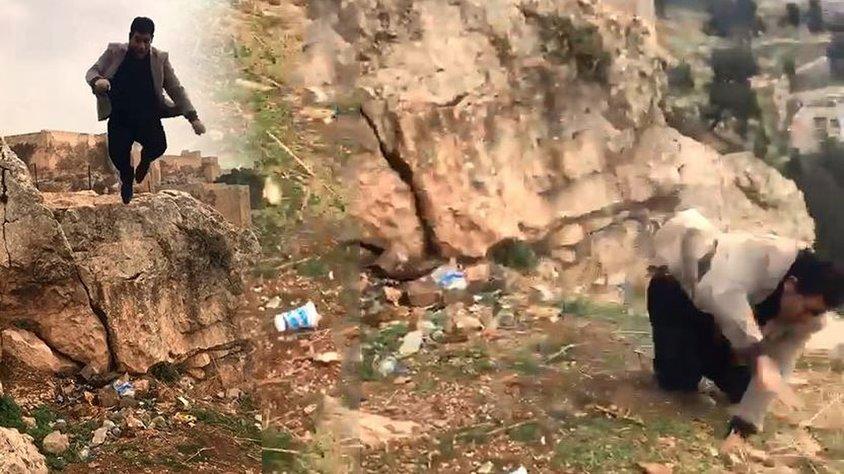 Şanlıurfa'da Sosyal Medya Ölüm Getirdi! [+18]