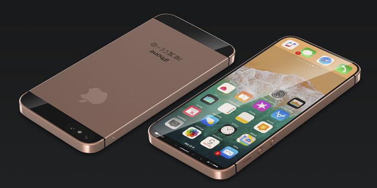 Apple Ucuz iPhone X Yapmak için Kolları Sıvadı!