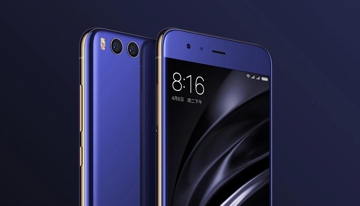 Xiaomi Mi 6 4GB RAM versiyonu Türkiye'de satışa sunuldu