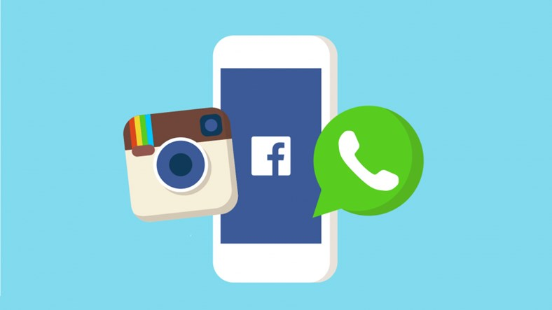 Instagram Hikayeleri Artık Whatsapp'ta