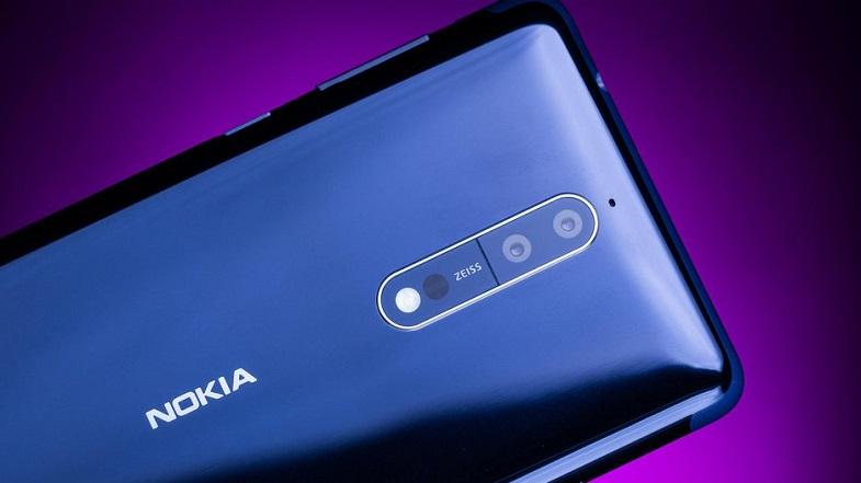 Nokia 8 kamera puanı tam bir hayal kırıklığı! Nokia'dan beklemediğimiz bir performans