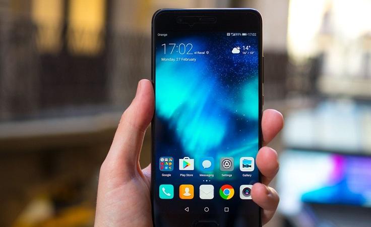 Huawei P20 ekran özellikleri belli oldu! Ekranda çentik olacak mı?