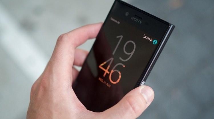 Sony Xperia telefonlar için yeni bir güncelleme başlattı