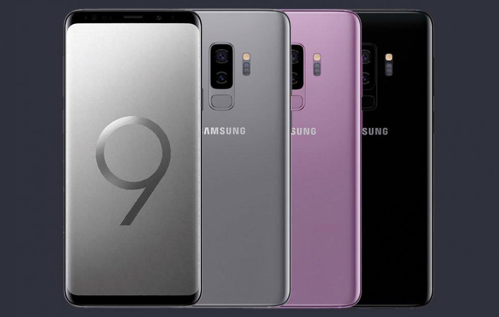 MWC2018 Samsung Galaxy S9 ve Galaxy S9 Plus Tanıtım Videoları Yayınlandı