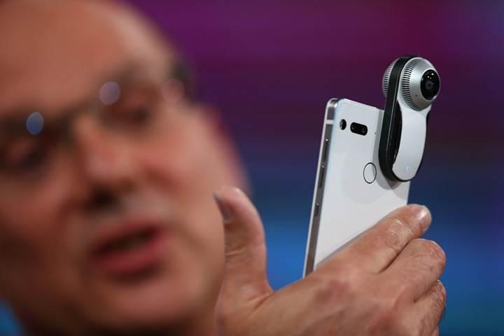 Büyük Üreticilere İnat Essential Phone Android 8.1 Güncellemesi Aldı!
