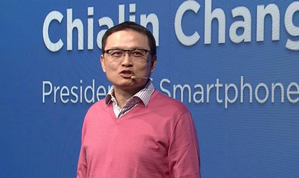 HTC Üst Düzey Yöneticisi Chialin Chang İstifa Etti! Peki Şimdi Ne Olacak?