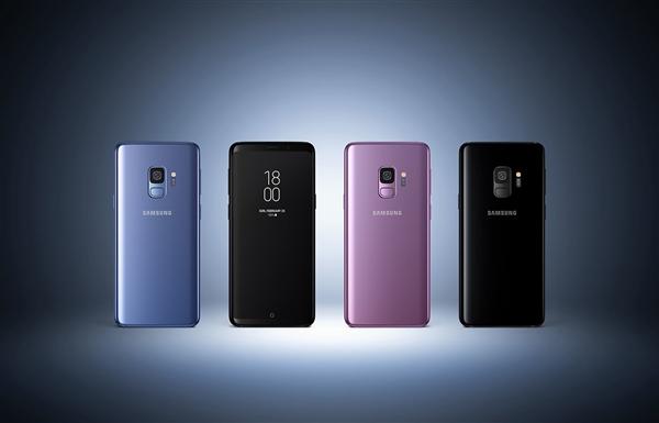 MWC2018 Galaxy S9 Exynos Yonga Seti Benchmark Testleri