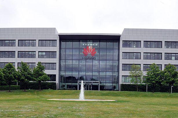Huawei Amerika Başarısızlığını İngiltere ile Unutturacak! mı?