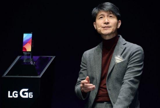 MWC2018 LG Mobil Başkanı Hwang Jeong-hwan LG Mobile'ın Geleceği ile İlgili Net Konuştu!