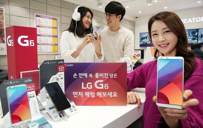 LG Çin Akıllı Telefon Pazarından Çekiliyor mu?