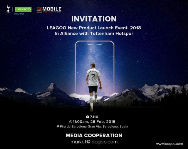 Leagoo S9 / S9 Pro Biraz iPhone X, Biraz Galaxy S9 Biraz da Vivo