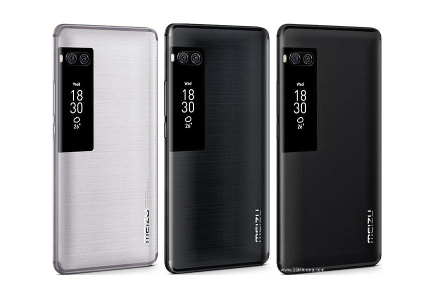 Meizu X2 En Ucuz Snapdragon 845 Çözümü Olabilir!
