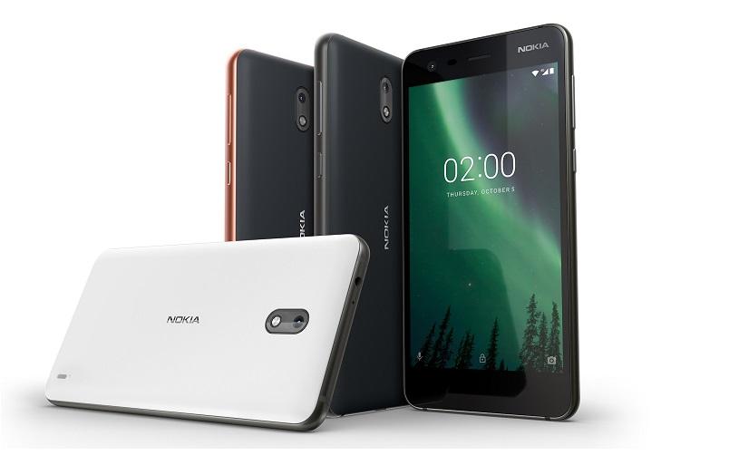 Nokia 2 Türkiye Fiyatı Belli Oldu! Pazar Fena Karışacak!!!