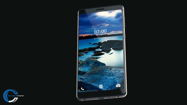 Nokia 7 Plus Video Render Görüntüsü Sızdırıldı