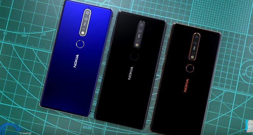 Nokia 8 Sirocco Edition Konsept Videosu Yayınlandı!