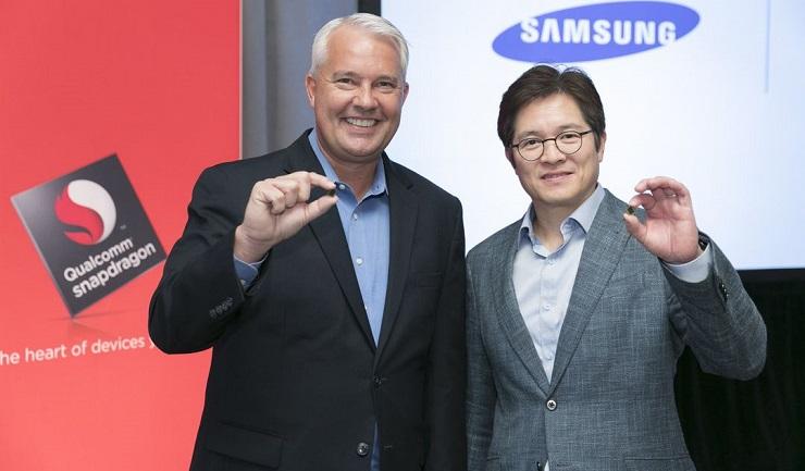 Samsung ve Qualcomm Stratejik Ortak Oldu! Peki ya Açılan Davalar?