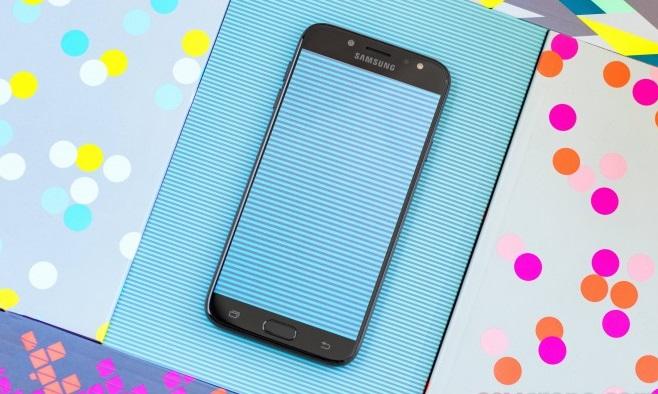 Samsung Galaxy J4 2018 Ortaya Çıktı!