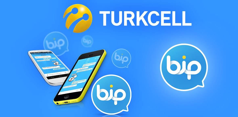 Turkcell Bip İle Para Gönderme Başladı!!