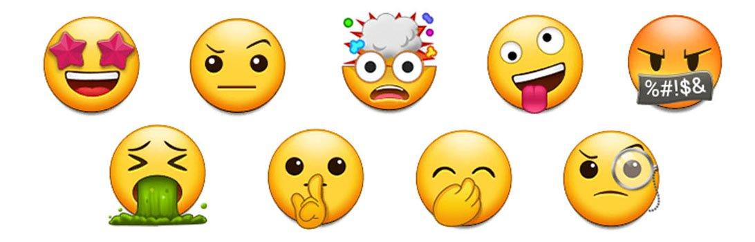 Samsung Yemi Emojilerini Görücüye Çıkardı