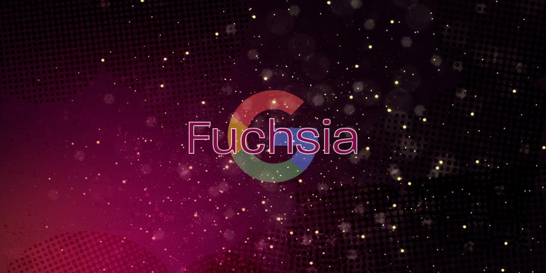 Android Tarih Mi Oluyor ? Google'nin Yeni İşletim Sistemi Fuchsia Resmileşti!!