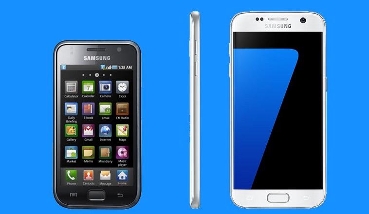 Samsung Galaxy S efsanesi sona mı eriyor?