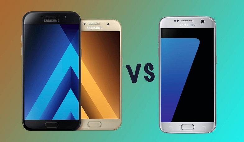 Galaxy S7 ve Galaxy A 2017 modeller için Android 8.0 hazırlıkları başladı