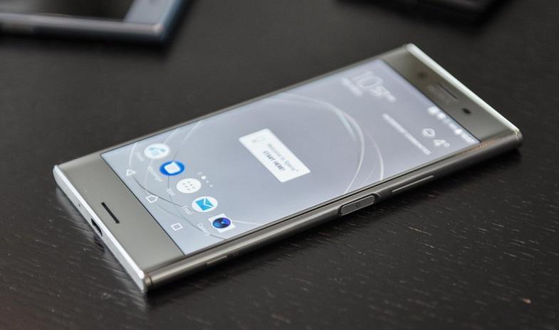 Snapdragon 845 işlemcili bir Sony Xperia telefon daha sızdı