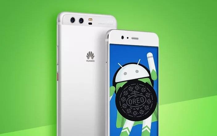 Huawei P10 ve P10 Plus Android 8.0 güncellemesi Türkiye'de başlıyor