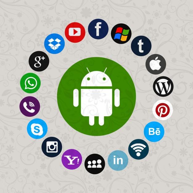 Kısa Süreliğine Ücretsiz Olan Android İcon Paketleri