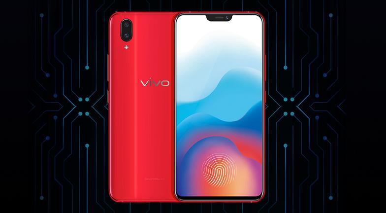 Vivo X21 tanıtıldı! Karşınızda Vivo'nun süper orta segment telefonu