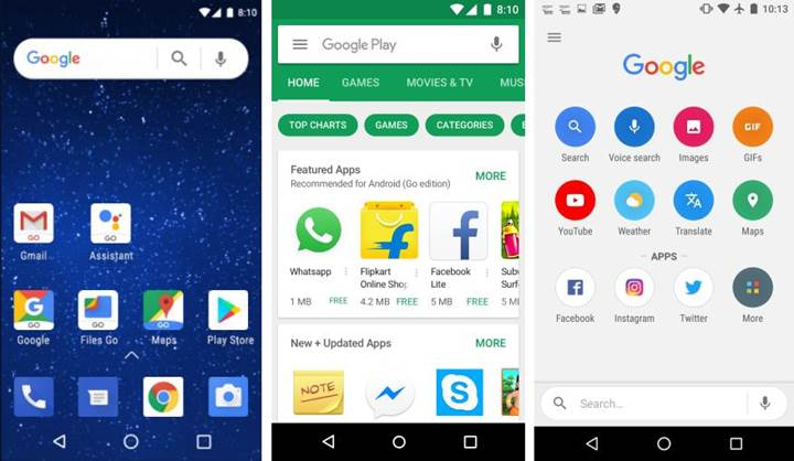 Android Go Nedir Teknoburada